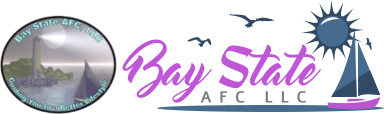 Bay State AFC LLC Logo